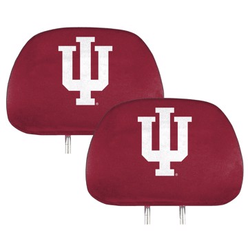 Picture of Indiana Printed Headrest Cover